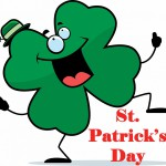 Affiliated Orthoodntics St. Patricks Day Peoria AZ