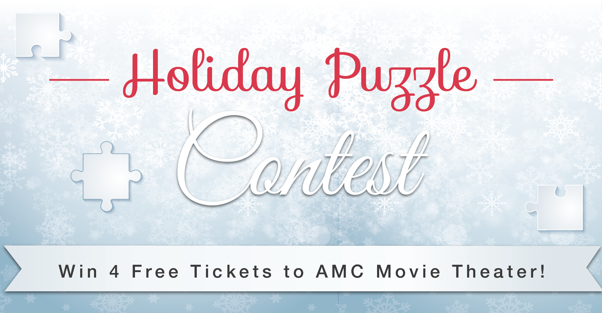 Affiliated Orthodontics Holiday Puzzle Contest