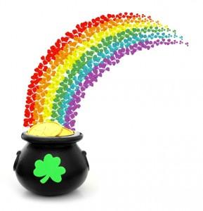 St. Patrick's Day Menu Peoria AZ