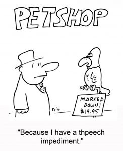 Speech Disorders Peoria AZ