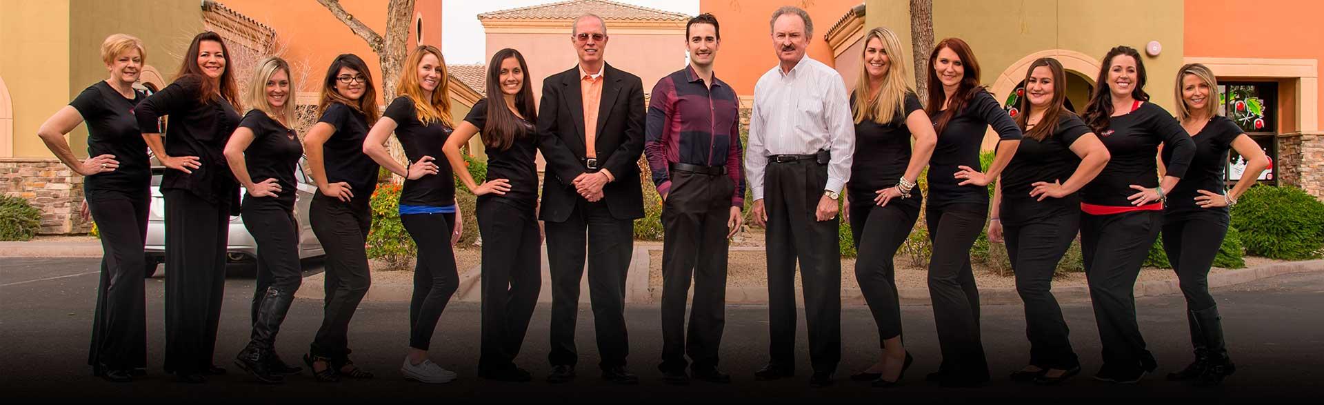 Slider Staff 1 Affiliated Orthodontics Peoria AZ