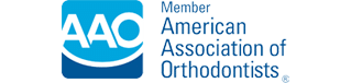 AAO logo Affiliated Orthodontics Peoria AZ