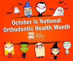 Orthodontic Health Month Peoria AZ