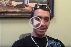 Testimonial Adam Affiliated Orthodontics Peoria AZ