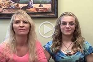 Testimonial Anna Faith Affiliated Orthodontics Peoria AZ