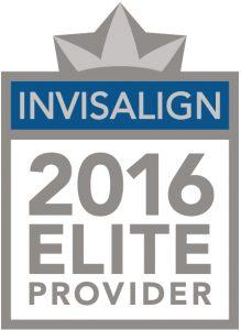 Invisalign Elite 2016 logo Affiliated Orthodontics Peoria AZ