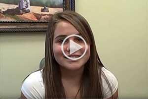 Joslynn Testimonial Affiliated Orthodontics Peoria AZ