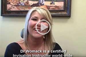 Testimonial Invisalign Special Needs Patients Affiliated Orthodontics Peoria AZ