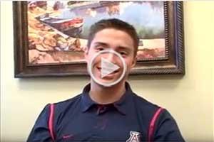 Traumatic injury at Affiliated Orthodontics in Peoria, AZ