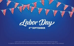Labor Day Peoria AZ