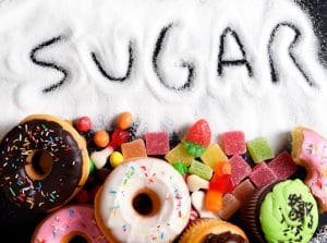 Sugar and your teeth Peoria AZ