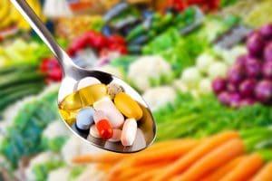 Vitamins and teeth Peoria AZ