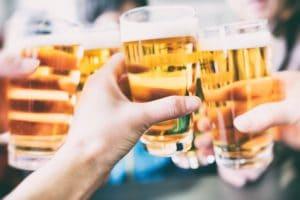 alcohol and braces Peoria AZ