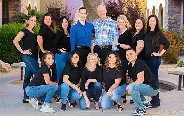 Team Affiliated Orthodontics in Peoria, AZ